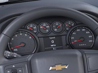 2021 Chevrolet Silverado 2500 Regular Cab 4x4, Pickup #M91543 - photo 15