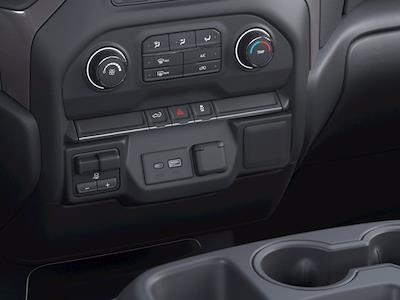 2021 Chevrolet Silverado 2500 Regular Cab 4x4, Pickup #M91543 - photo 20