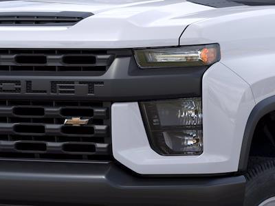 2021 Chevrolet Silverado 2500 Regular Cab 4x4, Pickup #M91543 - photo 8