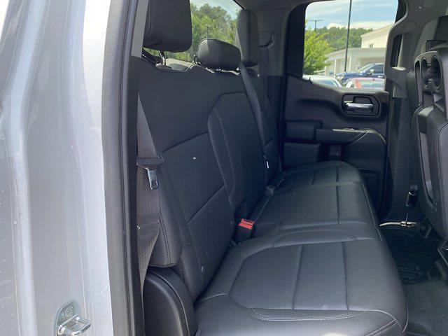 2020 Chevrolet Silverado 1500 Double Cab 4x2, Pickup #M93829A - photo 19