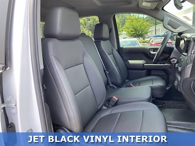 2020 Chevrolet Silverado 1500 Double Cab 4x2, Pickup #M93829A - photo 8