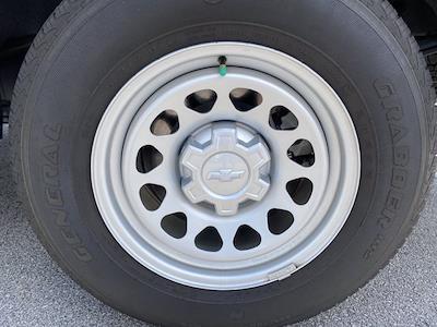 2020 Chevrolet Silverado 1500 Double Cab 4x2, Pickup #M93829A - photo 17
