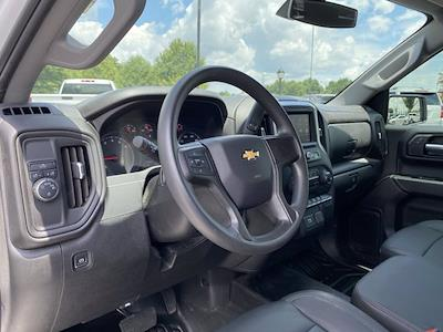 2020 Chevrolet Silverado 1500 Double Cab 4x2, Pickup #M93829A - photo 20
