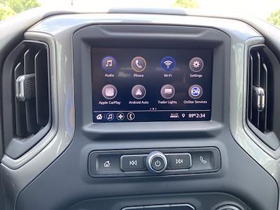 2020 Chevrolet Silverado 1500 Double Cab 4x2, Pickup #M93829A - photo 23