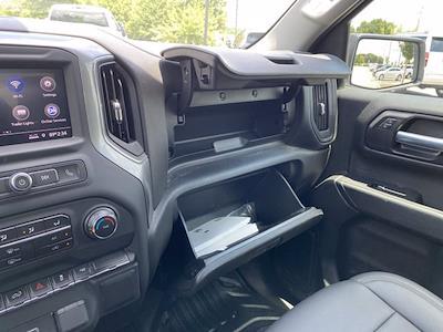 2020 Chevrolet Silverado 1500 Double Cab 4x2, Pickup #M93829A - photo 25