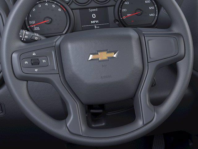 2021 Chevrolet Silverado 1500 Regular Cab 4x2, Pickup #M95182 - photo 16