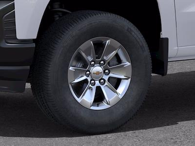 2021 Chevrolet Silverado 1500 Regular Cab 4x2, Pickup #M95182 - photo 7