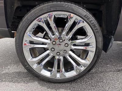 2016 Chevrolet Silverado 1500 Crew Cab 4x2, Pickup #M95341A - photo 9