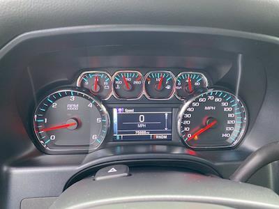 2016 Chevrolet Silverado 1500 Crew Cab 4x2, Pickup #M95341A - photo 11