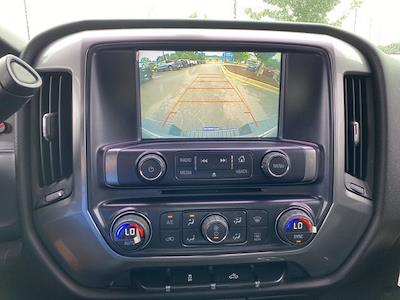 2016 Chevrolet Silverado 1500 Crew Cab 4x2, Pickup #M95341A - photo 12