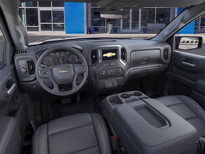 2021 Chevrolet Silverado 1500 Regular Cab 4x2, Pickup #M96038 - photo 12