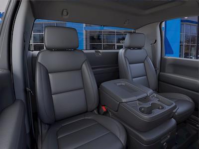 2021 Chevrolet Silverado 1500 Regular Cab 4x2, Pickup #M96038 - photo 13