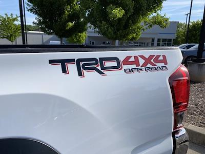 2018 Toyota Tacoma Double Cab 4x4, Pickup #M96196A - photo 7