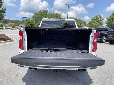 2020 Chevrolet Silverado 1500 Crew Cab 4x4, Pickup #M97459A - photo 10