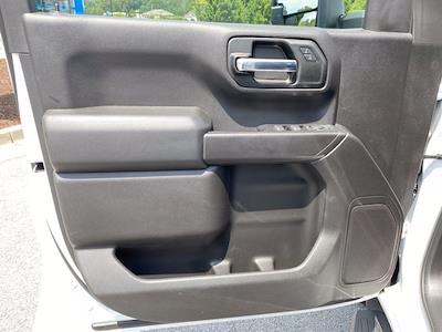 2020 Chevrolet Silverado 1500 Crew Cab 4x4, Pickup #M97459A - photo 17