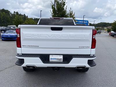 2020 Chevrolet Silverado 1500 Crew Cab 4x4, Pickup #M97459A - photo 9