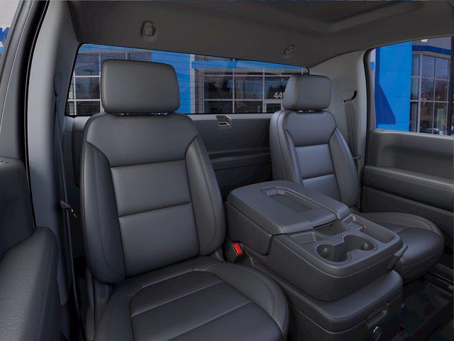 2021 Chevrolet Silverado 1500 Regular Cab 4x2, Pickup #M98119 - photo 13