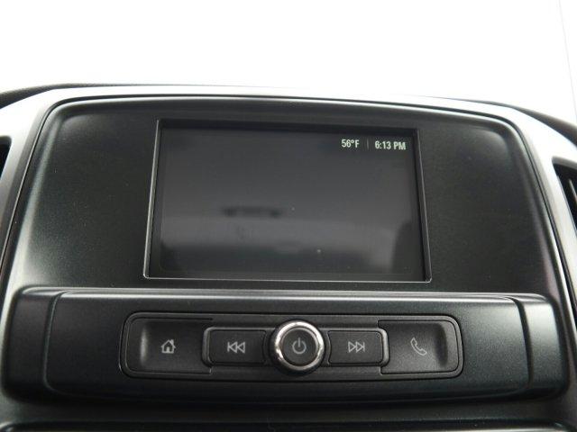 2019 Silverado 3500 Crew Cab DRW 4x2,  Warner Select Pro Service Body #MF144173 - photo 28
