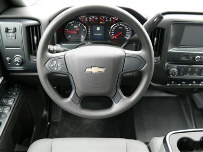 2019 Silverado 3500 Crew Cab DRW 4x2,  Warner Select Pro Service Body #MF144173 - photo 20