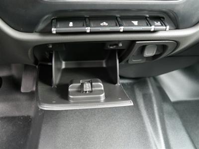 2019 Silverado 3500 Crew Cab DRW 4x2,  Warner Select Pro Service Body #MF144173 - photo 30