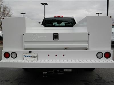 2019 Silverado 3500 Crew Cab DRW 4x2,  Warner Select Pro Service Body #MF144173 - photo 36