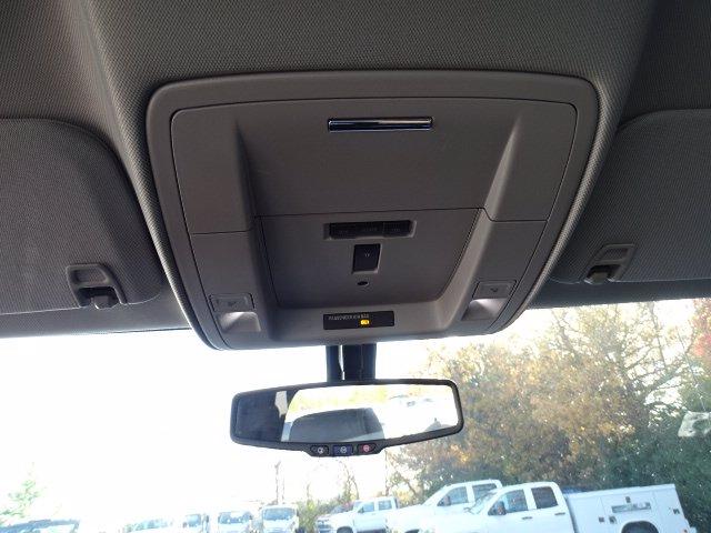 2019 Chevrolet Silverado 6500 Regular Cab DRW 4x2, Cab Chassis #MH675594 - photo 13