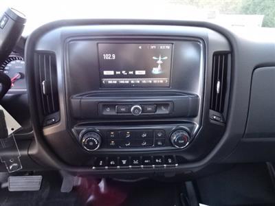 2019 Chevrolet Silverado 6500 Regular Cab DRW 4x2, Cab Chassis #MH675594 - photo 11