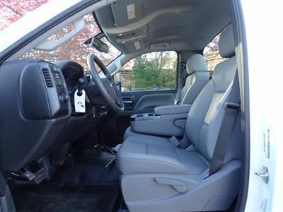 2019 Chevrolet Silverado 6500 Regular Cab DRW 4x2, Cab Chassis #MH675594 - photo 6