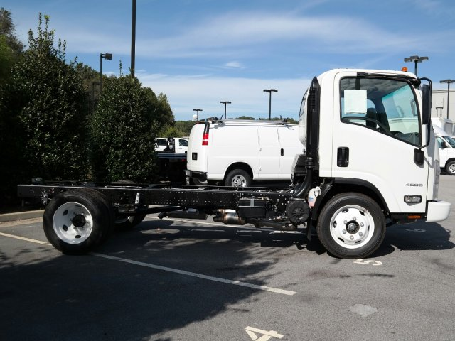 2018 LCF 4500 Regular Cab 4x2,  Cab Chassis #MS806713 - photo 1