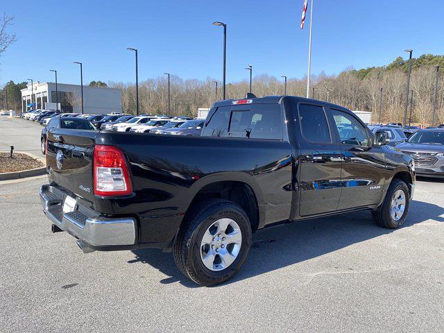 2020 Ram 1500 Quad Cab 4x4, Pickup #P20687 - photo 2
