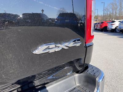 2020 Ram 1500 Quad Cab 4x4, Pickup #P20687 - photo 12