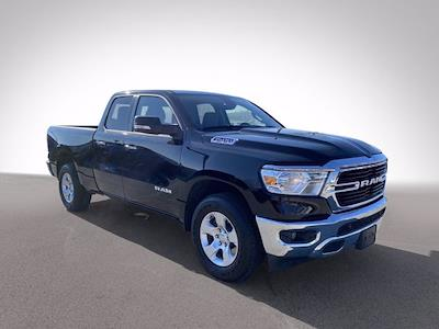 2020 Ram 1500 Quad Cab 4x4, Pickup #P20687 - photo 3
