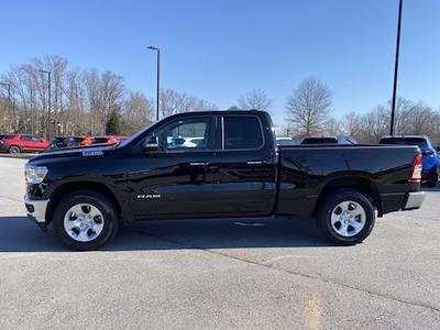 2020 Ram 1500 Quad Cab 4x4, Pickup #P20687 - photo 4