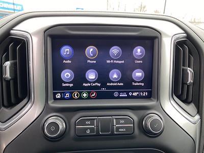 2020 Chevrolet Silverado 1500 Crew Cab 4x4, Pickup #P20694 - photo 25