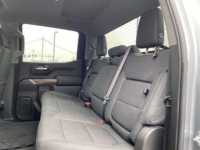 2020 Chevrolet Silverado 1500 Crew Cab 4x4, Pickup #P20716 - photo 23