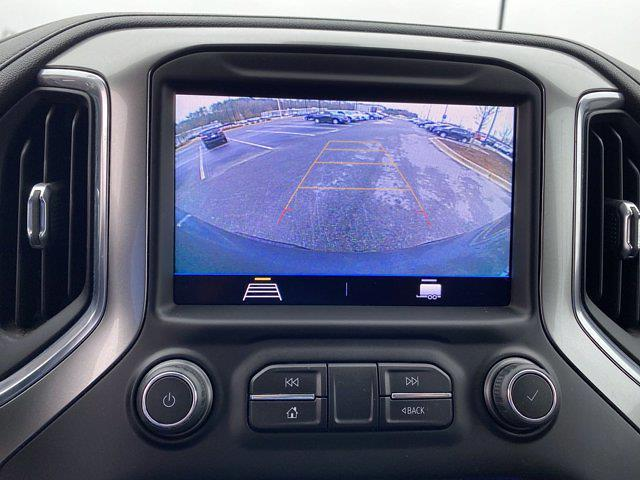 2020 Chevrolet Silverado 1500 Crew Cab 4x4, Pickup #P20716 - photo 30