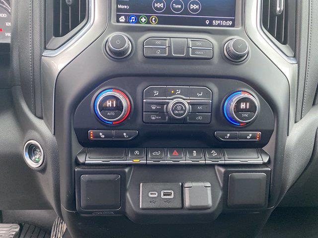 2020 Chevrolet Silverado 1500 Crew Cab 4x4, Pickup #P20716 - photo 31