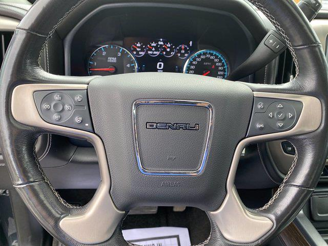2018 GMC Sierra 2500 Crew Cab 4x4, Pickup #P20748 - photo 22