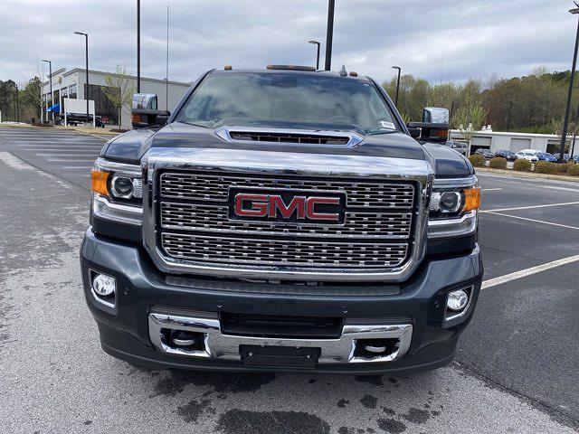 2018 GMC Sierra 2500 Crew Cab 4x4, Pickup #P20748 - photo 6