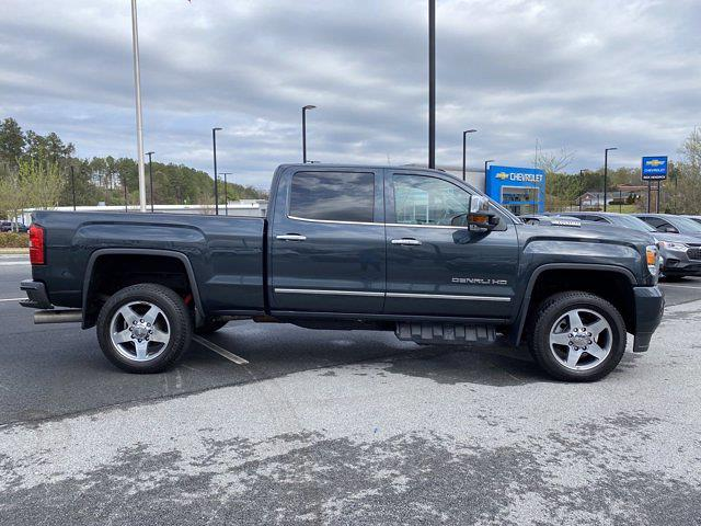 2018 GMC Sierra 2500 Crew Cab 4x4, Pickup #P20748 - photo 8