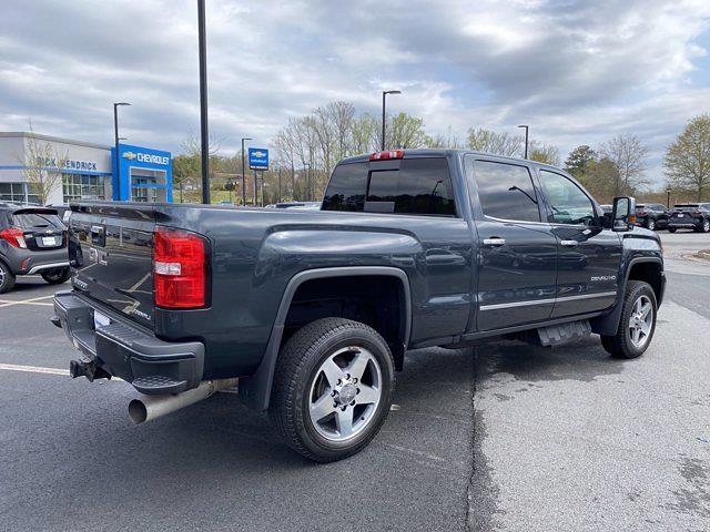 2018 GMC Sierra 2500 Crew Cab 4x4, Pickup #P20748 - photo 2