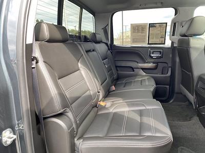 2018 GMC Sierra 2500 Crew Cab 4x4, Pickup #P20748 - photo 17
