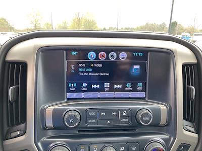 2018 GMC Sierra 2500 Crew Cab 4x4, Pickup #P20748 - photo 24