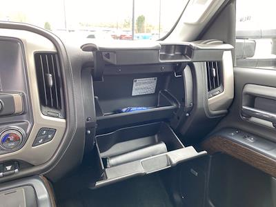 2018 GMC Sierra 2500 Crew Cab 4x4, Pickup #P20748 - photo 29