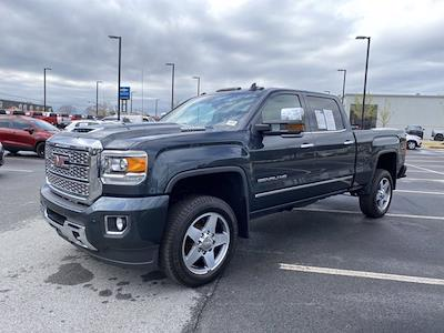 2018 GMC Sierra 2500 Crew Cab 4x4, Pickup #P20748 - photo 5