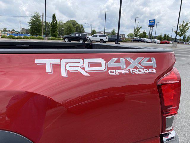 2017 Toyota Tacoma Extra Cab 4x4, Pickup #P20754A - photo 12