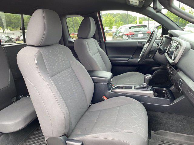 2017 Toyota Tacoma Extra Cab 4x4, Pickup #P20754A - photo 19