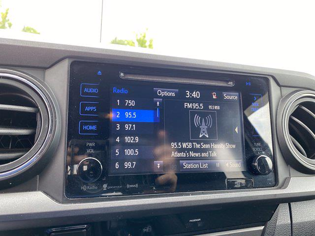2017 Toyota Tacoma Extra Cab 4x4, Pickup #P20754A - photo 26
