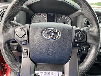 2017 Toyota Tacoma Extra Cab 4x4, Pickup #P20754A - photo 23