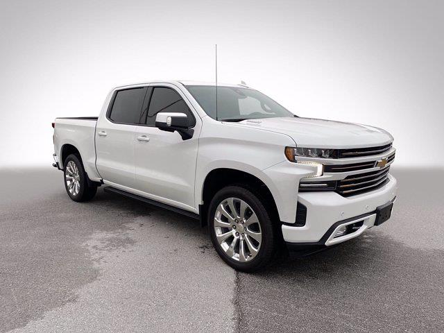 2021 Chevrolet Silverado 1500 Crew Cab 4x4, Pickup #P20757 - photo 4
